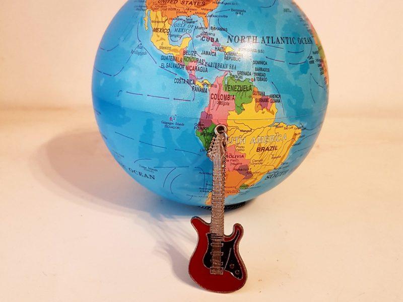 La guitarra mágica